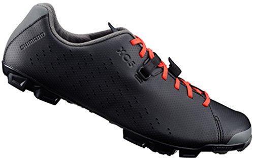 Shimano Womens XC500W Cycling Shoes (All Colors- All Sizes) Black