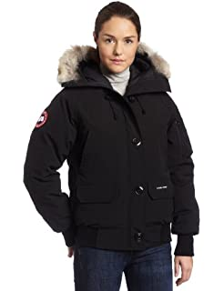 Canada Goose womens sale authentic - Amazon.com: Canada Goose Women's Chilliwack Bomber: Sports & Outdoors