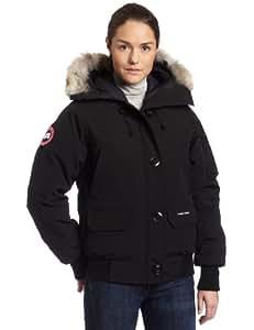 Amazon.com: Canada Goose Ladies Chilliwack Bomber Jacket