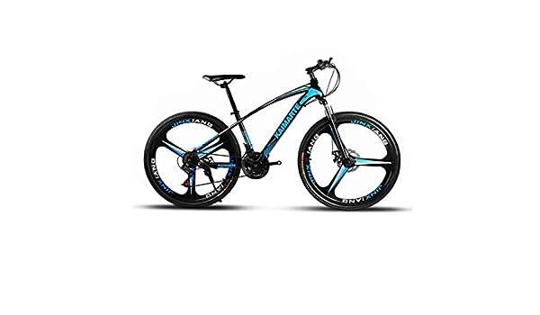 Bicicleta de Montaña Bicicleta de Montaña Unisex Bicicleta de ...