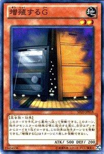 SD25-JP018 : 増殖するG