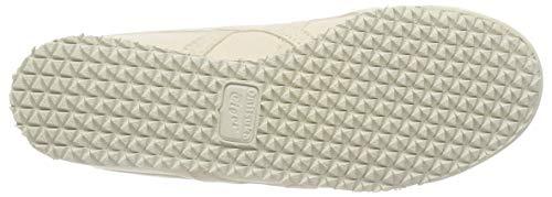 Blanco Cream Cream Asics unisex Zapatos 100 pxqPRS