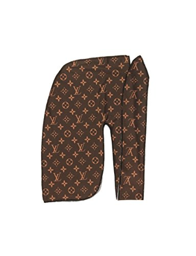 Customs - Designer Durag Fashion Durags LV Supreme Ape & More - High Premium Limited Edition (OG - Hat Lv