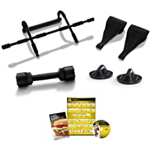 Gold's Gym 7 In 1 Home Gym Kit by Golds Gym