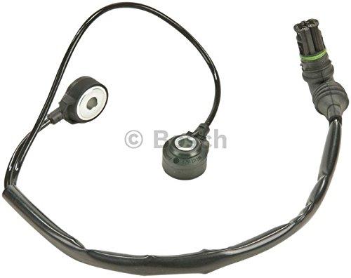 Knock Bosch Sensor - Bosch Original Equipment 0261231200 Knock Sensor