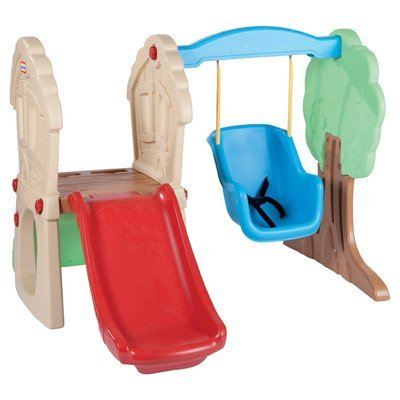 Toddler Swing Set Swing N Slide Tots Indoor Outdoor Swings Seat Infant Playground