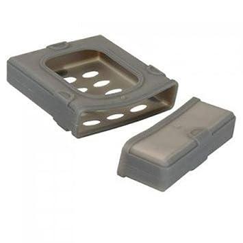 Sharkoon Quick Protect - Carcasa de Silicona para Disco Duro ...