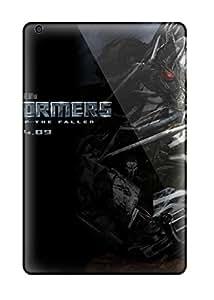 Jamie Scott Wallace's Shop 8284556J82637844 Ipad Mini 2 Well-designed Hard Case Cover Transformers 2 Widescreen Protector