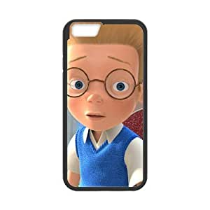 iphone6s 4.7 inch Phone Case Black Meet the Robinsons Lewis TYI3972105