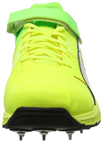 Black B De puma Homme Evospeed green Gecko Cricket Chaussures 05 Jaune Yellow Puma safety 6Zvgnqv