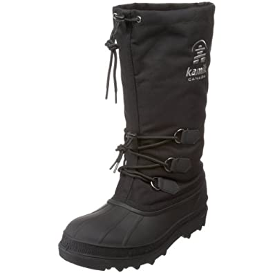 Amazon.com | Kamik Men's Canuck Cold Weather Boot | Snow Boots