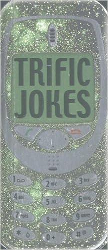 Trific Jokes (Mobile phone joke books)