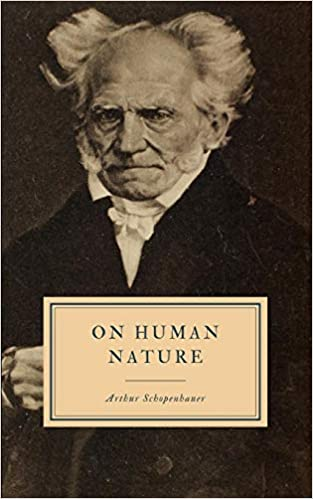 human nature topic