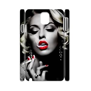 Marilyn Monroe DIY 3D Phone Case for Samsung galaxy note 3 N9000 at DLLPhoneCase ( DLL487068 )