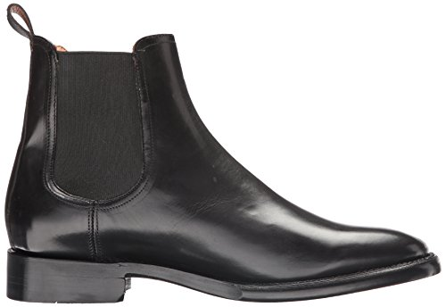 Frye Mens Weston Chelsea Boot Nero