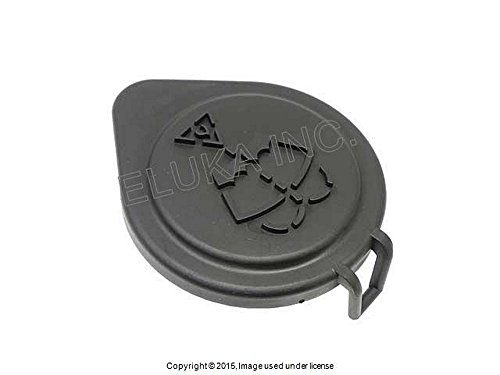 BMW Wash Container Filler Pipe Washer Reservoir Cap - Black 318i 318is 325e 325i 325ix M3 840Ci 840i 850Ci 850CSi 318i 318is 318ti 320i 323i 325i 325is 328i M3 M3 3.2 525i 530i 540i 540iP M5 320i 323Ci 323i 325Ci 325i 325xi 328Ci 328i 330Ci 330i 330xi M3 ALPINA V8 Z8 X5 3.0i X5 4.4i X5 4.6is X5 4.8is 525i 525xi 53