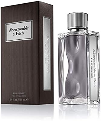 Abercrombie & Fitch First Instinct For