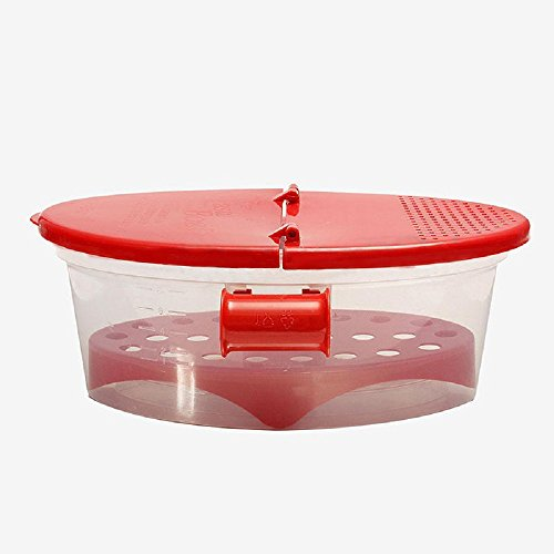 Microwave Pasta Boat Cooker Spaghetti Noodles Cooking Box Kitchen Gadget Tools