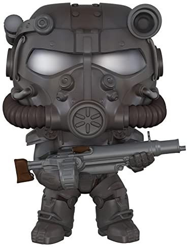 Funko Pop Fallout Power Armor