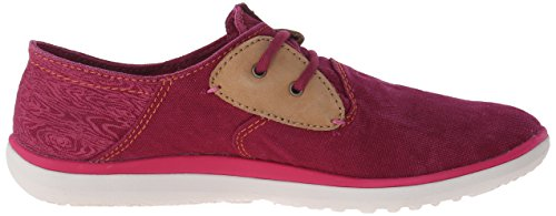 "Merrell Duskair ""Beet Red"" J56448"