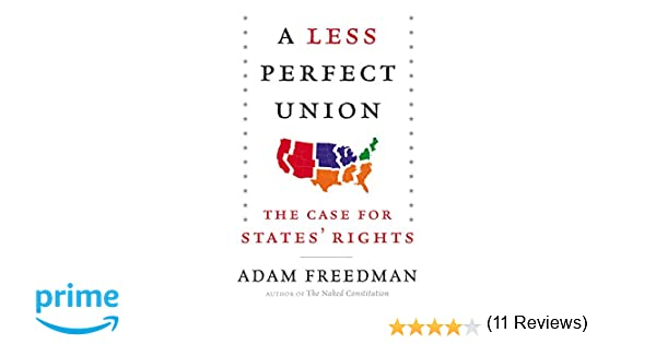 Workbook continents for kids worksheets : A Less Perfect Union: The Case for States' Rights: Adam Freedman ...