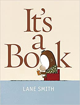 Image result for it's a book