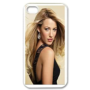 Generic Case Gossip Gir For iPhone 4,4S X6A1128748