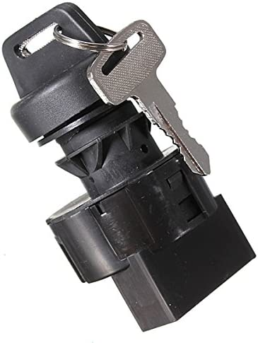 Polaris Sportsman Ignition Key Switch 6 Pin Assembly