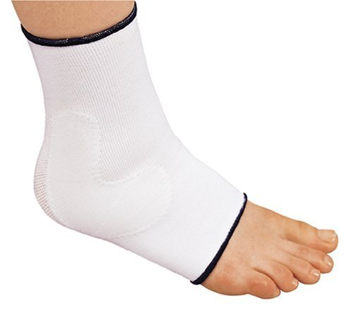 - OTC Ankle Support with ViscoElastic Insert, Small