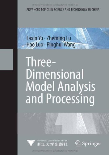 [PDF] Three-Dimensional Model Analysis and Processing Free Download | Publisher : Springer | Category : Computers & Internet | ISBN 10 : 3642126502 | ISBN 13 : 9783642126505