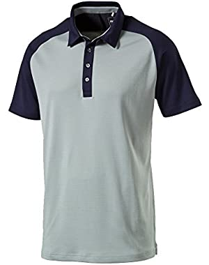 SS Tailored Saddle Polo - Hawaiin Ocean