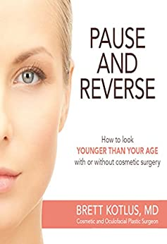 Pause Reverse younger without cosmetic ebook product image