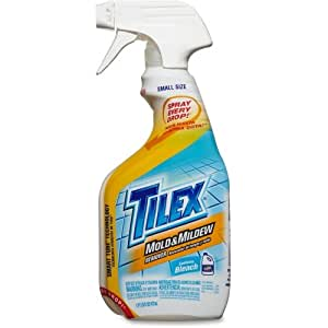 Tilex 01100 Mold and Mildew Remover, 16 Ounce, 1 Bottle