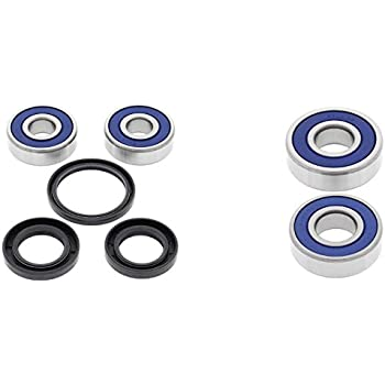 Wheel Front And Rear Bearing Kit for Honda 50cc Z-50 1969-1978