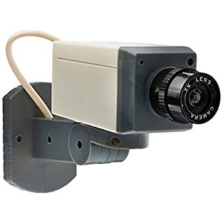 Meridian Fake Motion Activated Security Camera