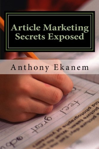 Article Marketing Secrets Exposed