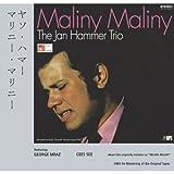 Maliny Maliny by Jan Hammer (2009-03-03)