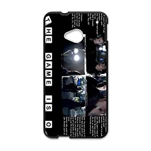 Sherlock Cell Phone Case for HTC One M7