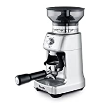 Breville Bcg600sil The Dose Control Pro Cofee Bean Grinder, Silver
