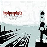 Last Train Home [CD1] by Lostprophets (2004-10-19)