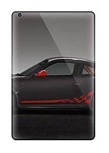 Excellent Design Porsche Gt3 Rs 5 Phone Case For Ipad Mini/mini 2 Premium Tpu Case