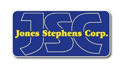 Jones Stephens Corp - 1/4 Od Straight Needle Valve from Jones Stephens