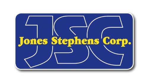 Jones Stephens Corp - 8X8 Square Perf Ci Str by Jones Stephens