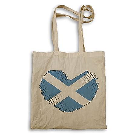 I Love Scotland Flag Tote bag u600r 41ROHvw1zmL