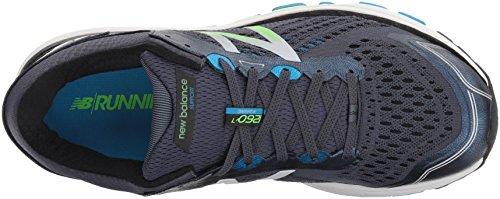 New AW17 Balance Running Shoes Black M1260v7 Thunder gr8gqn1v