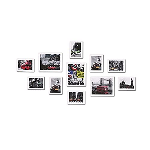 Large White Picture Frame: Amazon.com