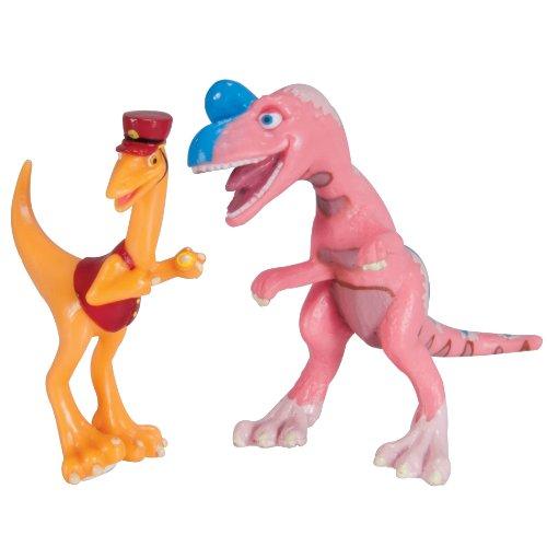 Dinosaur Train Cryolophosaurus Conductor X Ray