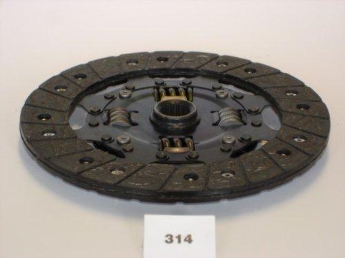 Japanparts DF-314 Clutch Disc