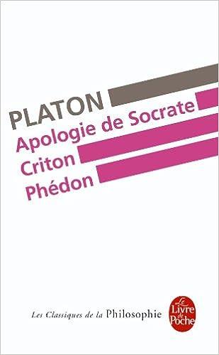 PHEDON GRATUITEMENT PLATON TÉLÉCHARGER DE