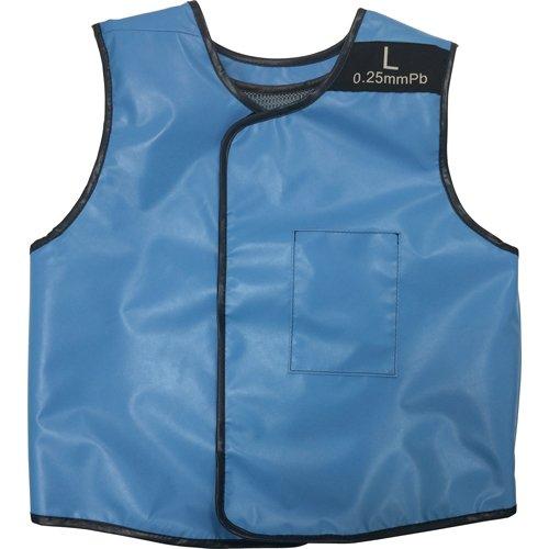 アイテックス 放射線防護衣セット LL XRGA102LL B01MSDJJ1X